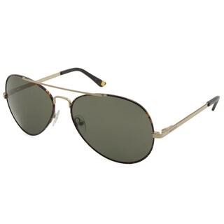Gant Sun GRS-Marty-OLTO-1 Tortoise 59 mm Aviator Sunglasses
