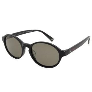 Gant Sun GRS-Seth-BLK-3P Tortoise 50 mm Round Sunglasses