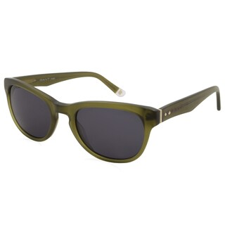 Gant Sun GRS-2005-MOL-3 Green 49 mm Cateye Sunglasses