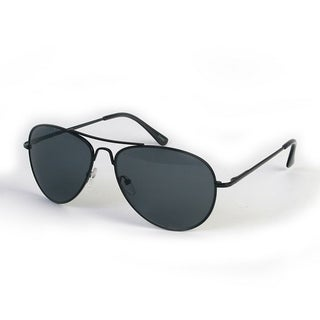 e30d48767aa7 Silver, Blue Lens Sunglasses | Shop our Best Clothing & Shoes Deals Online  at Overstock