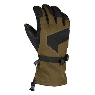 Gordini Men's Da Goose V GTX Dark Olive XL Gloves