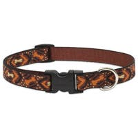 Lupine Collars & Leads Down Under Adjustable Dog Collar