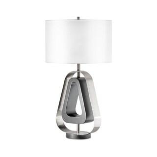 Nova Lighting Napoleon Modern Metal Table Lamp