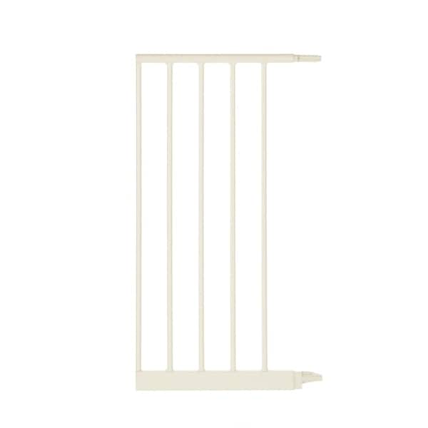 North States Wide Portico Arch Gate 5-Bar Extension - multi