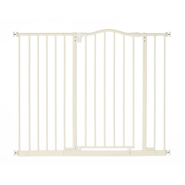 Shop North States Tall And Wide Portico Arch Gate Free