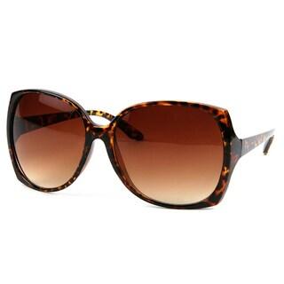Pop Fashionwear Women's P2085 Designer-inspired Fashion Sunglasses