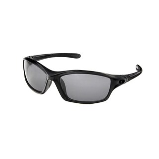 Hot Optix Men's Polarized Sport Wrap Sunglasses (3 options available)