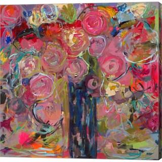 Carrie Schmitt 'Release' Canvas Art