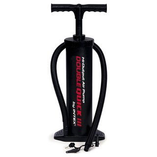 Double Quick III High-Output Air Pump