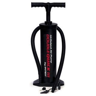 Double Quick III High-Output Air Pump|https://ak1.ostkcdn.com/images/products/14820105/P21337120.jpg?impolicy=medium