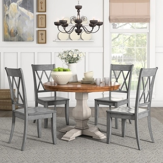 Incredible Buy Off White Kitchen Dining Room Sets Online At Overstock Ncnpc Chair Design For Home Ncnpcorg
