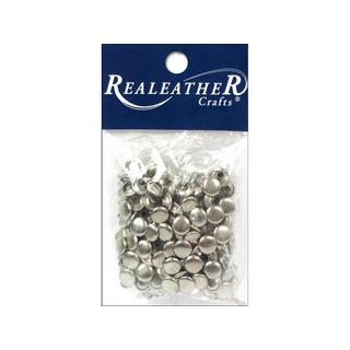 Silver Creek Rivets Medium 100pc
