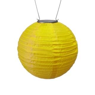 Soji Original Solar Lantern - Yellow