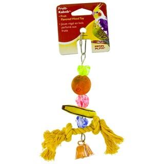 Penn Plax Small Bird Fruit Kabob