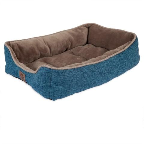 Snoozzy Rustic Elegance Drawer Pet Bed