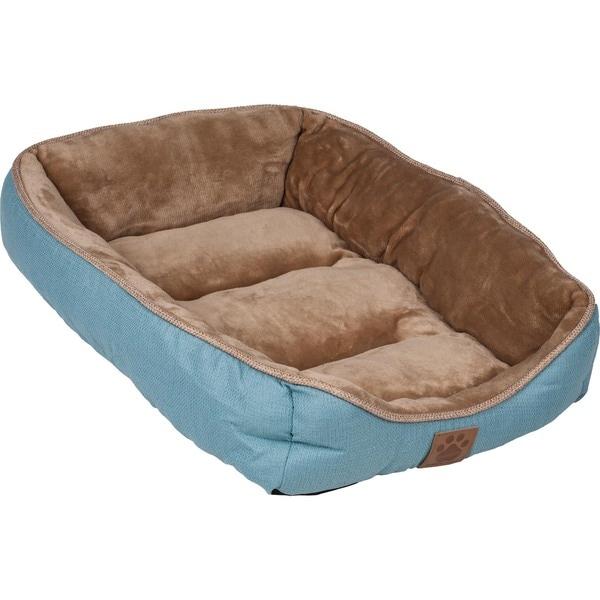Shop Snoozzy Rustic Elegance Drawer Pet Bed Free