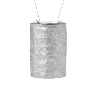 Soji Stella Cylinder - Silver