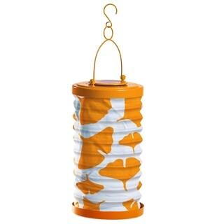 Soji Canvas Ginkgo - Orange