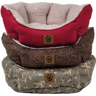 Precision Pet Clamshell Dog Bed (3 options available)