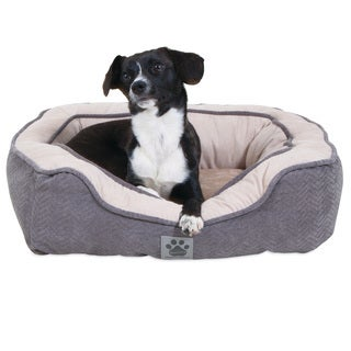 Precision Pet Modern Daydreamer Dog Bed (More options available)