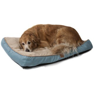 Precision Snoozzy Rustic Elegance Mattress Dog Bed (2 options available)