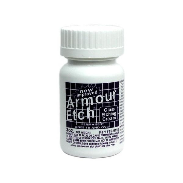 Armour Armour Etch Bottle 2.8oz