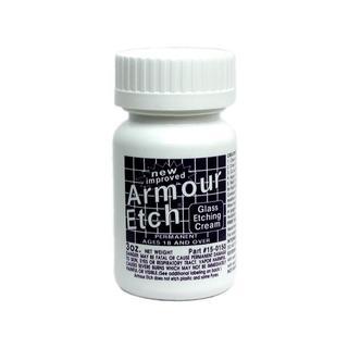 Armour Armour Etch Bottle 2.8oz