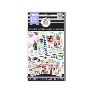 MAMBI Create 365 HP Sticker VPk Planner Basics