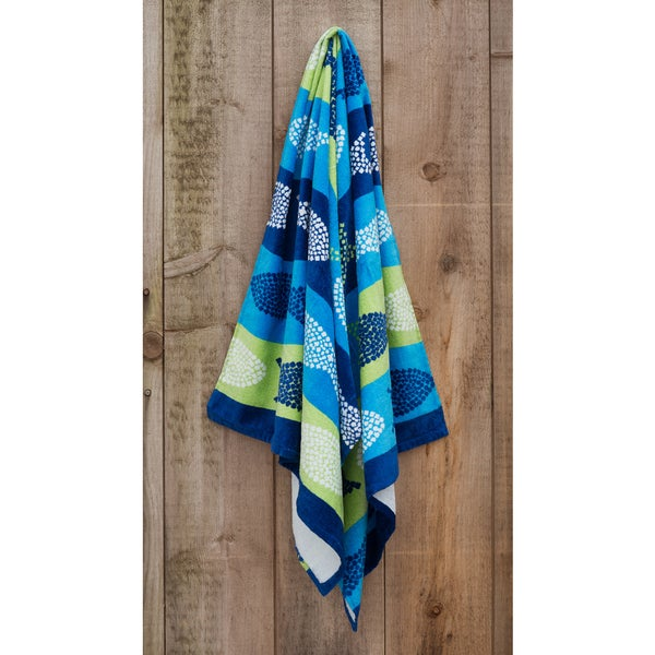 St.Tropez Sands Beach Towel Collection
