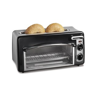 Recertified Hamilton Beach Toastation Toaster & Oven