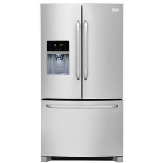 "FFHB2740PS 36"" French Door Refrigerator"