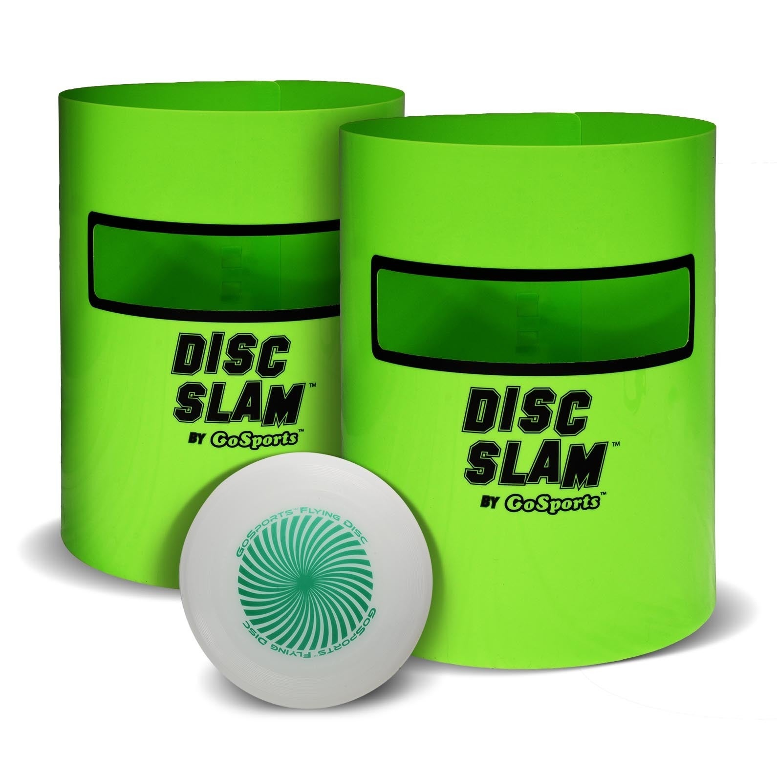 GoSports Premium Disc Slam 2.0 with 155g Ultimate Disc an...