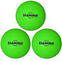 GoSports Slammo Replacement Ball (Pack of 3)