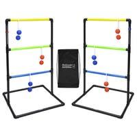 GoSports Indoor/ Outdoor Ladder Toss Game Set
