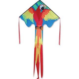 Premier Kites Macaw Easy Flyer Nylon Fabric Large Kite