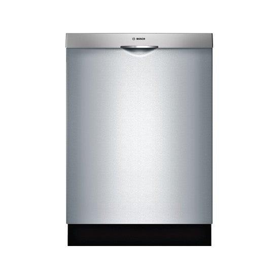 """Bosch SHS5AV55UC 24"""" Ascenta Energy Star Rated Dishwasher..."""