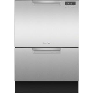 "DD24DCTX9 24"" Tall Double Drawer DishDrawer Dishwasher original"