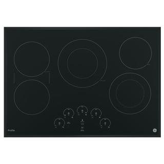 "PP9030DJBB 30"" Touch Control Electric Cooktop"