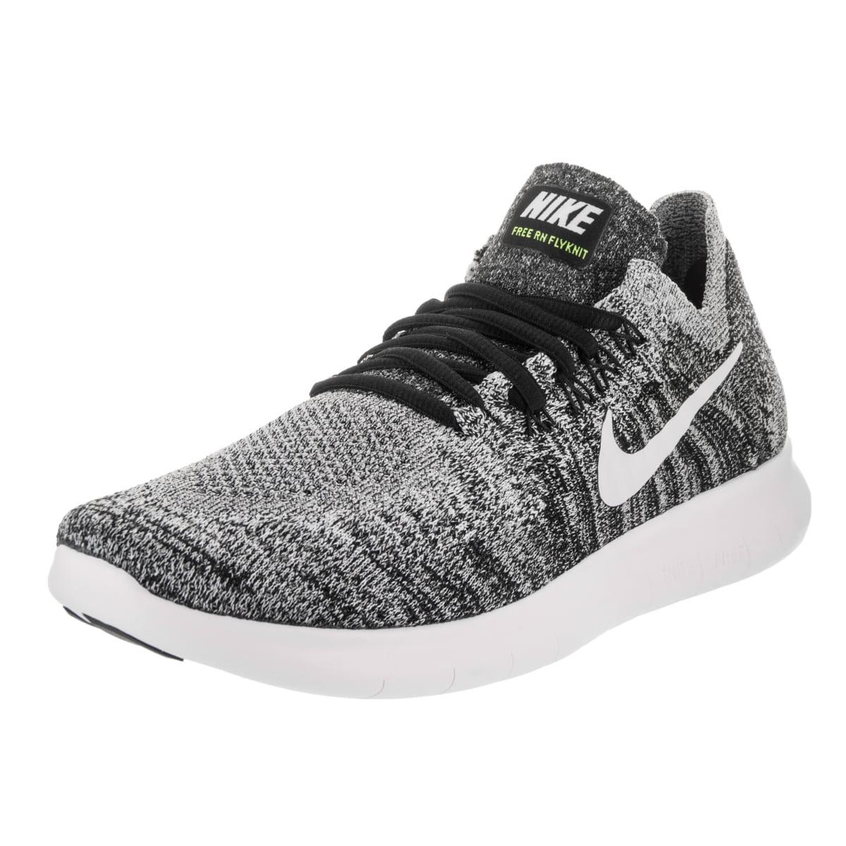 Shop Nike Women's Free Run Flyknit 2017
