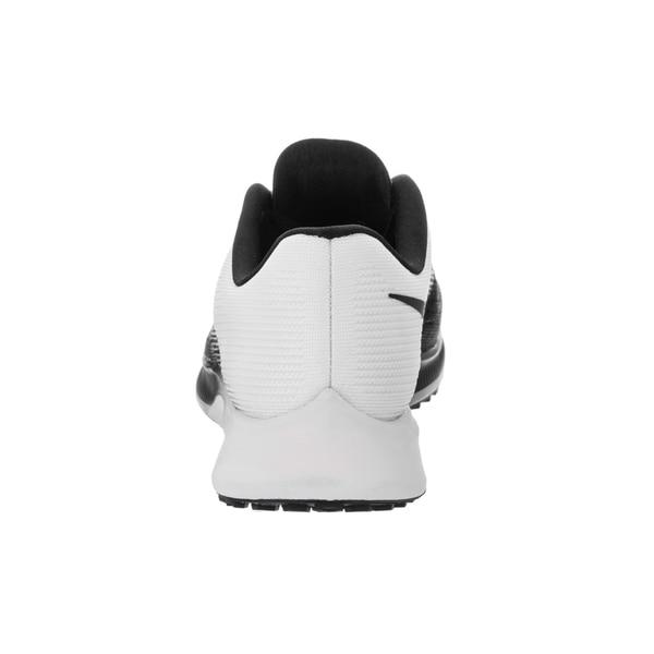 Shop Nike Women's Air Zoom Elite 9 BlackWhiteGrey