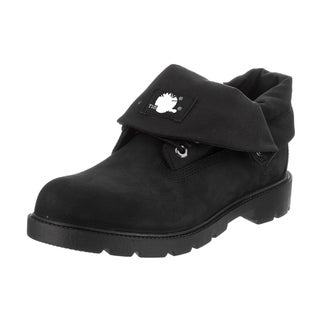 Timberland Kids' Roll-top Boots