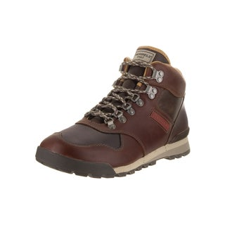 Merrell Men's Eagle Luxe Brown Leather Boot