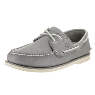 Timberland Men's Classic 2-eye Boat Shoes