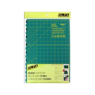 "Olfa Folding Cutting Mat (17"" x 24"")"