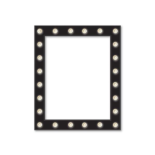 AMC HSwapp Marquee Light Frame Large Black - Free Shipping On Orders ...