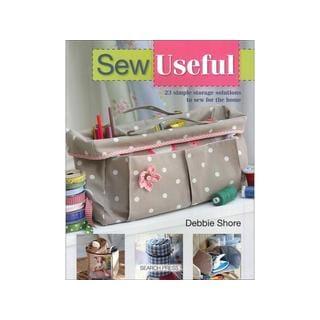 Search Press Sew Useful Bk