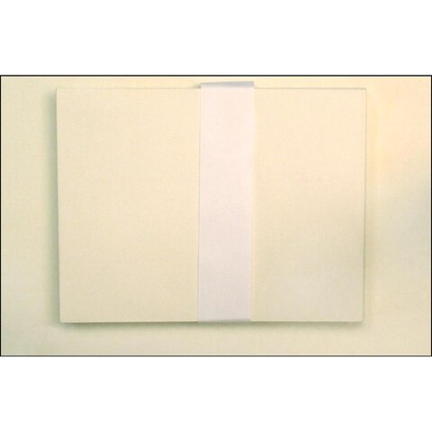 Paper Accents Cream 4.25-inch x 5.5-inch Card and Envelope (Case of 50)