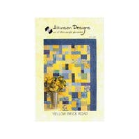 Atkinson Designs Yellow Brick Road Ptrn