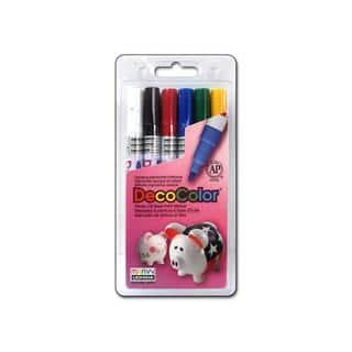 Uchida DecoColor Fine Point 6-piece Set https://ak1.ostkcdn.com/images/products/14824393/P21340891.jpg?impolicy=medium