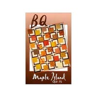 Maple Island Quilts BQ Ptrn